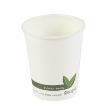 Eco-Friendly Cups and Lids