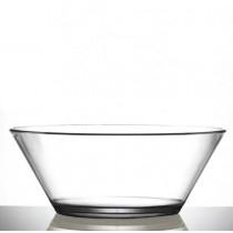 Plastic Bowls & Dishes
