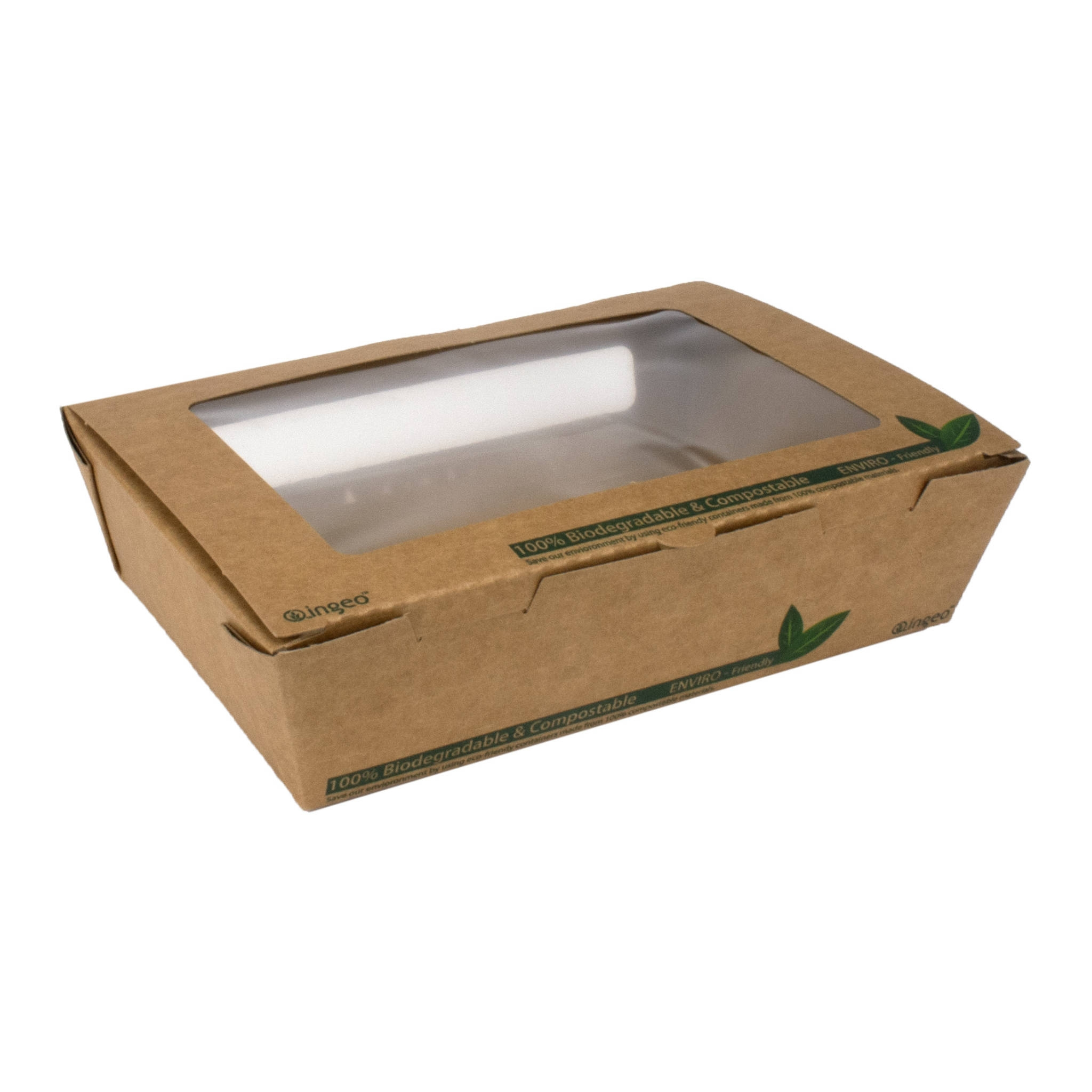 Compostable Food Cartons