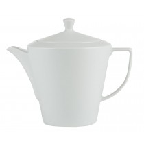 Porcelite Conic Tea Pots