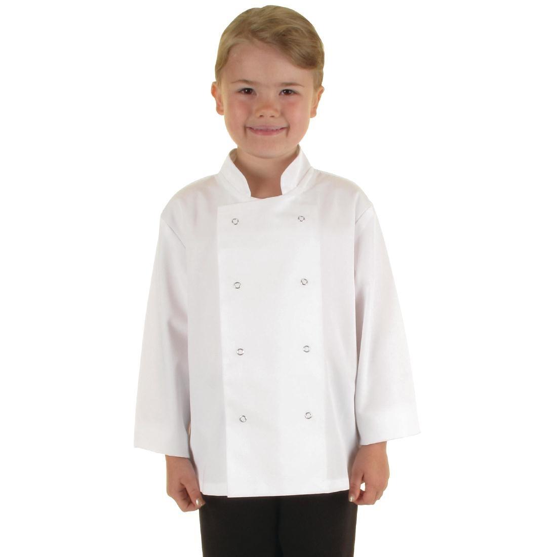 Childrens Chef Clothing