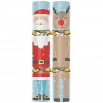 Charity Donation Christmas Crackers