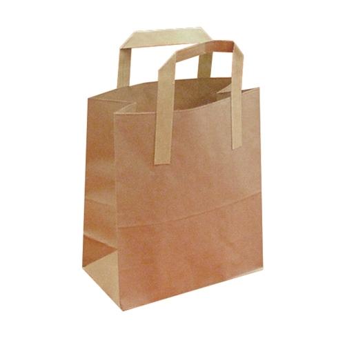 Eco-Friendly Food Bags