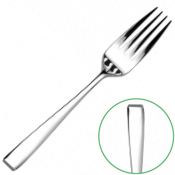 Churchill Sola Lotus Servingware 18/10 Cutlery