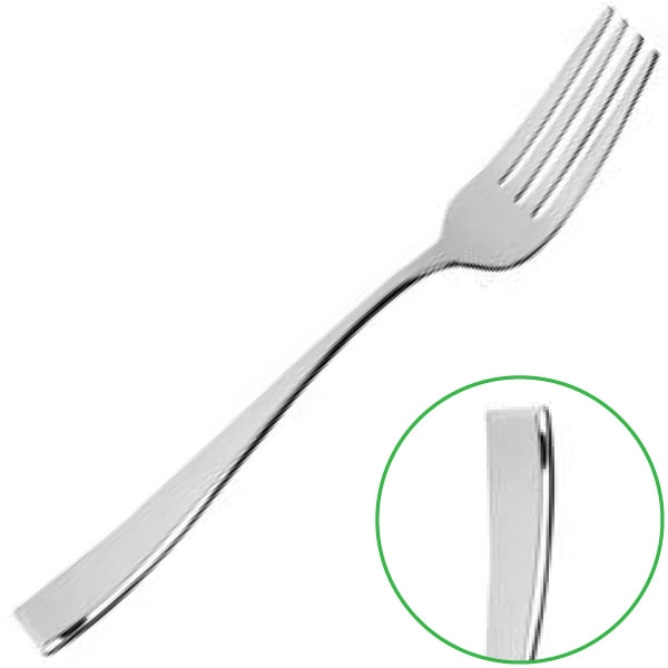 Facet Stainless Steel Cutlery 18/10