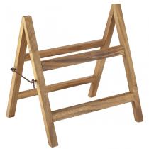 Acacia Wood Presentation Stand