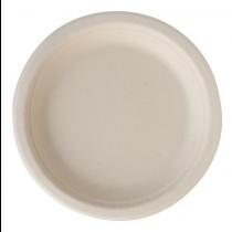 Eco Fibre Compostable Plates and Bowls