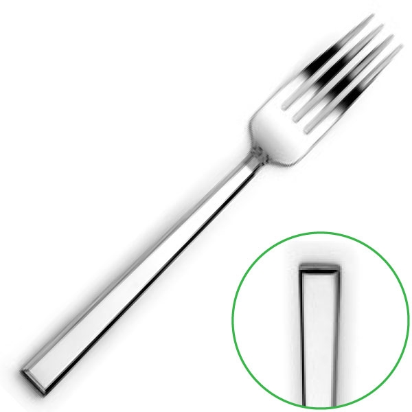 Elia Cosmo Stainless Steel Cutlery