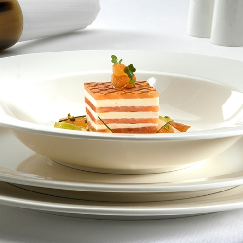 Elia Glacier Premier Bone China