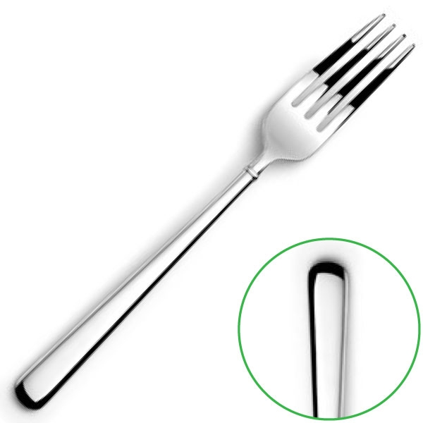 Elia Halo Stainless Steel Cutlery