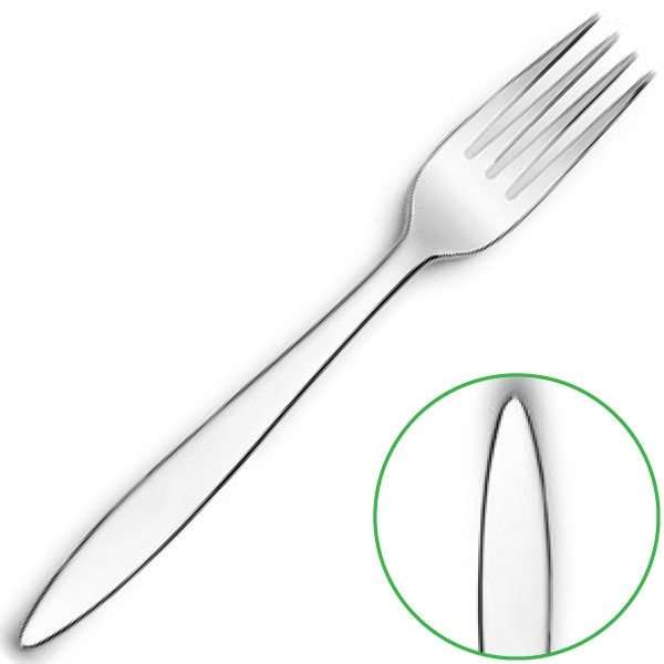 Elia Polar Stainless Steel Cutlery