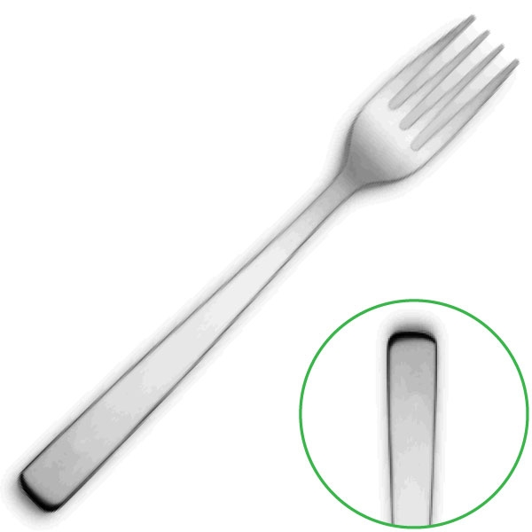 Elia Shadow Stainless Steel Cutlery