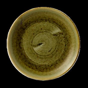 Churchill Stonecast Plume Olive