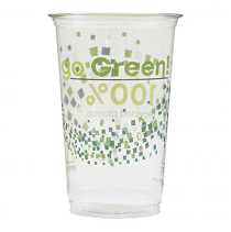 Recycled 100% RPET Tumblers