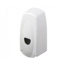 Soap and Soap Dispensers