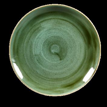 Churchill Stonecast Samphire Green