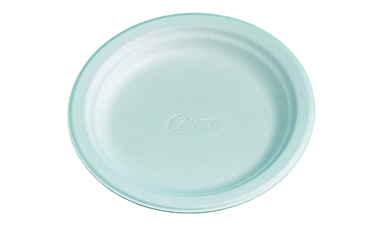Chinet White Plates and Bowls