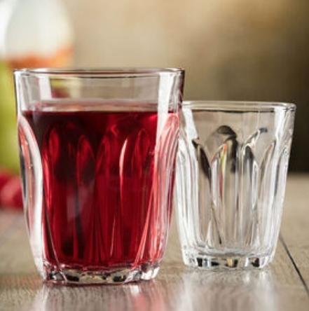 Duralex Toughened Glassware