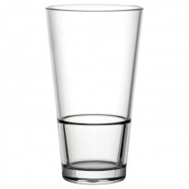 Venture Stacking Polycarbonate Tumblers