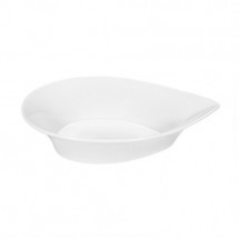 Tafelstern Avantgarde White Professional Porcelain Crockery