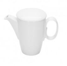 Tafelstern Coffeelings White Professional Porcelain Crockery