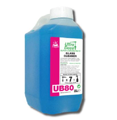 UB Concentrate Range