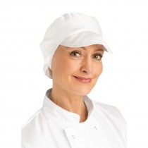 Catering Uniform Bakers Cap Snood