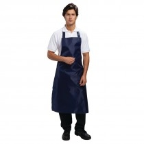 Catering Uniform Waterproof Bib Aprons