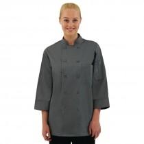 Coloured 3/4 Length Jacket