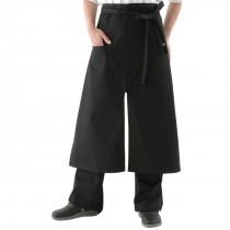 Catering Uniform Split Front Waist Aprons