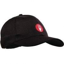 Catering Uniform Baseball Caps with Adjustable Neck Straps