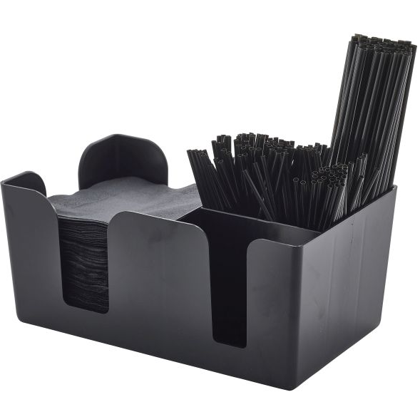 Bar Caddy & Napkin Holders