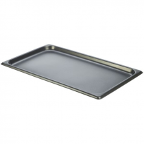 Genware Non-Stick Aluminium Baking Sheet