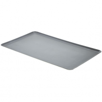 Genware Non-Stick Aluminium Baking Tray
