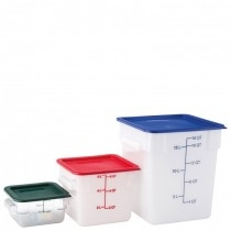 Carlisle StorPlus Food Storage Containers