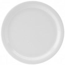 Carlisle Kingline White Melamine Tableware