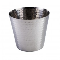 Stainless Steel Mini Chip Cups