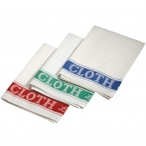 Linen Glass Cloths