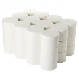 Coreless & Corematic Toilet Rolls