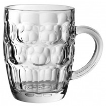 Dimple Tankards