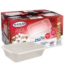 Satco Containers