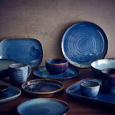 Genware Terra Stoneware Tableware