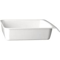 Cascade White Melamine GN Dishes
