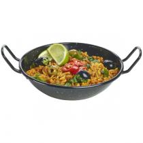 Enamel Paella & Tapas Dishes