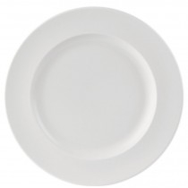 Simply Economy White Round/Oval/Square Plates
