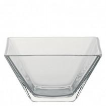 Glass Quadro Bowls