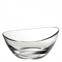 Papaya Glass Bowls