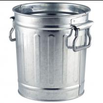 Galvanised Steel Cans & Tubs