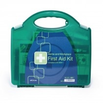 BS 8599 First Aid & Catering Kits