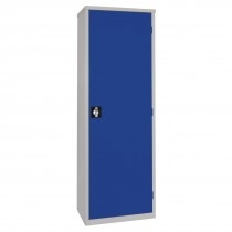 Cloakroom Furniture and Staff Lockers